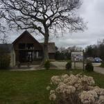 Moulin a Vent du Cotentin