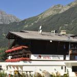 Photo de Hotel Serles