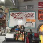 Addi's Diner in Springfield Oregon
