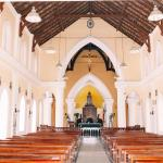 The Shrine of Our Lady of Matara / elenademina.com