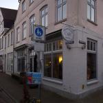 Blumenhaus Cafe
