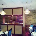 Sargam Indian restaurant