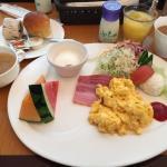 Food - Furano Natulux Hotel Photo