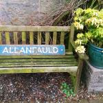 Allanfauld Farm B&B Photo