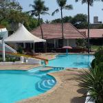 Foto de Green Meadows Resort