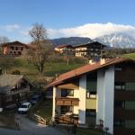 Foto de Moedlinger Hotel & Sport