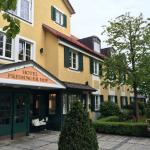 Photo de Freisinger Hof Hotel
