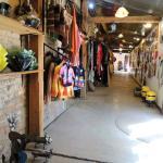 part of shop