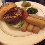Photo de The Palace Cafe