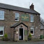 Great pub and great grub.