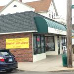 Family Restaurant at 142 Campbell Avenue