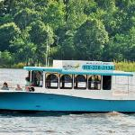 The Bizzy Bee Water Taxi