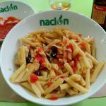 Foto de Nacion Pizza & Pasta