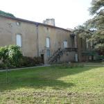 Hôtel de l'Evêché, Alet-les-Bains (Aude, Languedoc-Roussillon-Midi-Pyrénées), France.