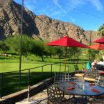 SilverRock, a public golf course with private club ambiance.