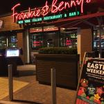 Photo of Frankie and Bennys