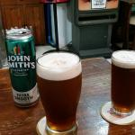 Bilde fra Carriages British Bar