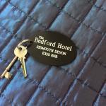 Photo de The Bedford Hotel