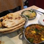Foto de Restaurante Namaste