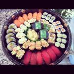O P'tit Sushi