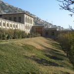 Babur Tomb