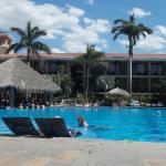 Flamingo Beach Resort & Spa Photo
