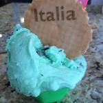 Tastes just like the gelato in Italy!