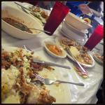 Foto di Allen Family Style Meals