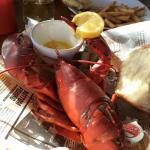 Best lobster I've ever had!!