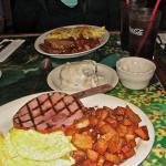 Lone Spur Cafe Foto