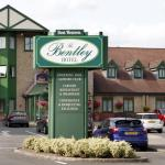 Foto de Best Western Plus Bentley Hotel & Spa