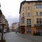 Europa Hotel Foto