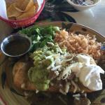 La Cocina Mexicana Restaurant