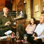 Tours de bares, discotecas y pubs