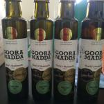 Gooramadda Olives