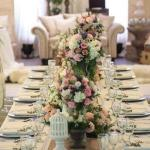 Formal occassion like wedding