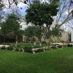 Hacienda Santa Cruz Foto