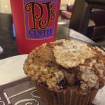 PJ's Coffee Cafe