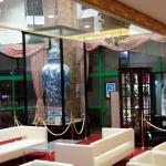 Photo de Samson Hotel