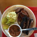 Foto de Smokey Mo's BBQ