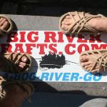 Big River Raft Trips 7 days a week white water river rafting on the Rio Grande River