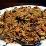 Old Mother Fried Rice