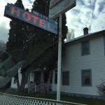 Oregon Hotel Foto