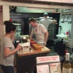 Pizzeria Farinaの写真