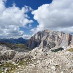 Dolomite Trip