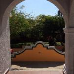 Foto de La Porta Plaza Hotel
