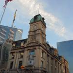 Regina Globe Theatre.