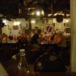 The Overlanders Steakhouse Foto