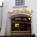 Schmoozies, California Adventure, Anaheim, CA
