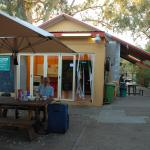 Alice Springs YHA Foto
